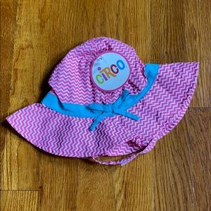 NWT Beach Hat